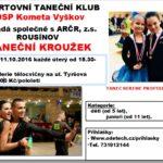 tanecnivyskov